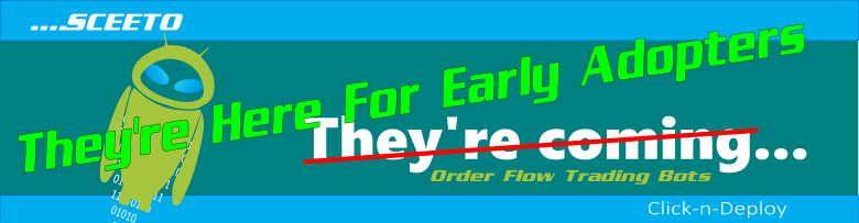 Home Page Banner Logo Theyre Ready For Early Adopters